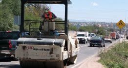 Trabajadores de la construcción  enfrentan la pandemia mediante la obra pública