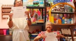 """Con """"INAEBA En Tu Casa"""",  Guanajuato disminuye el rezago educativo"""