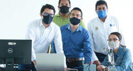 Abren espacio para la  capacitación tecnológica en Celaya
