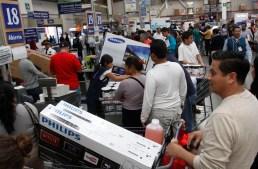 """Desplegará Profeco mil empleados  para apoyar a consumidores por el """"Buen Fin"""""""