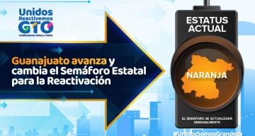 Guanajuato registra 2,758 decesos y Acámbaro llegó a 29