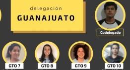 Estudiantes obtienen medallas en la Olimpiada Mexicana de Matemáticas, Región Occidente