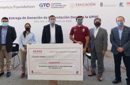 Apoya iniciativa privada  el desarrollo tecnológico en Guanajuato