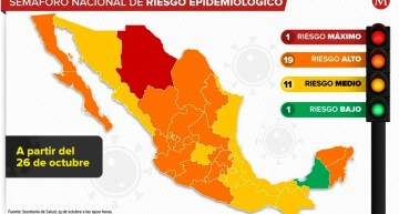 Ya son 3,246 los decesos en Guanajuato por el COVD-19