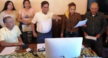 Nombran a Antonio Albarrán como Presidente del PRD en el municipio de Acámbaro
