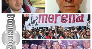 """El Inquisidor: Desechan la Alianza PRD-PAN-PRI para Acámbaro.  Toño Albarrán, nuevo dirigente municipal del """"Sol Azteca"""".  Los de Morena """"ven por tele"""", el pleito interno del PRD.  Posibles can-dedotes a la Alcaldía, a partir de enero."""