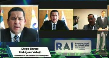 La Alianza Centro-Bajío-Occidente  es el pulmón económico de México