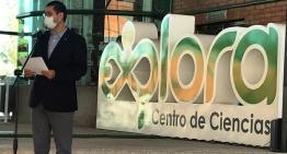 Realizan el Forum Educativo,  vocacional y profesional en la ciudad de León