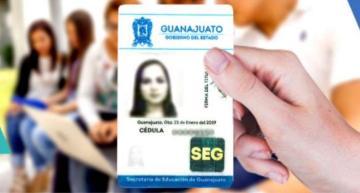 SEG invita a incorporarse  al Padrón de Profesionistas de Guanajuato.