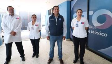 Guanajuato cumple con las respuestas regulatorias a la epidemia del COVID-19.