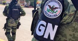 Aún sin fecha, la inauguración de las  instalaciones de la Guardia Nacional en Acámbaro