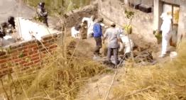 Ya van 233 homicidios dolosos en Acámbaro;  había 185 la semana pasada