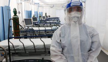 Que Guanajuato es el  Estado con el mejor trato de la pandemia