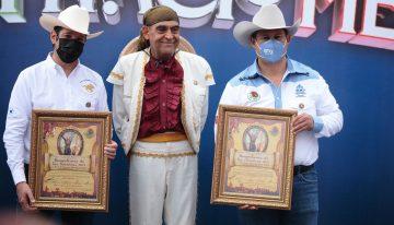 Guanajuato y Querétaro  reciben a las Cabalgatas por la Independencia Nacional