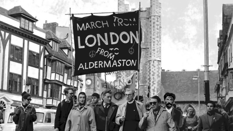 march london
