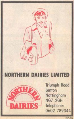 Northern Dairies