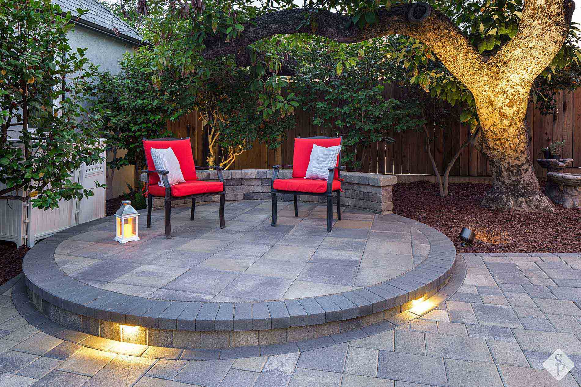 three patio designs that make for spectacular outdoor living