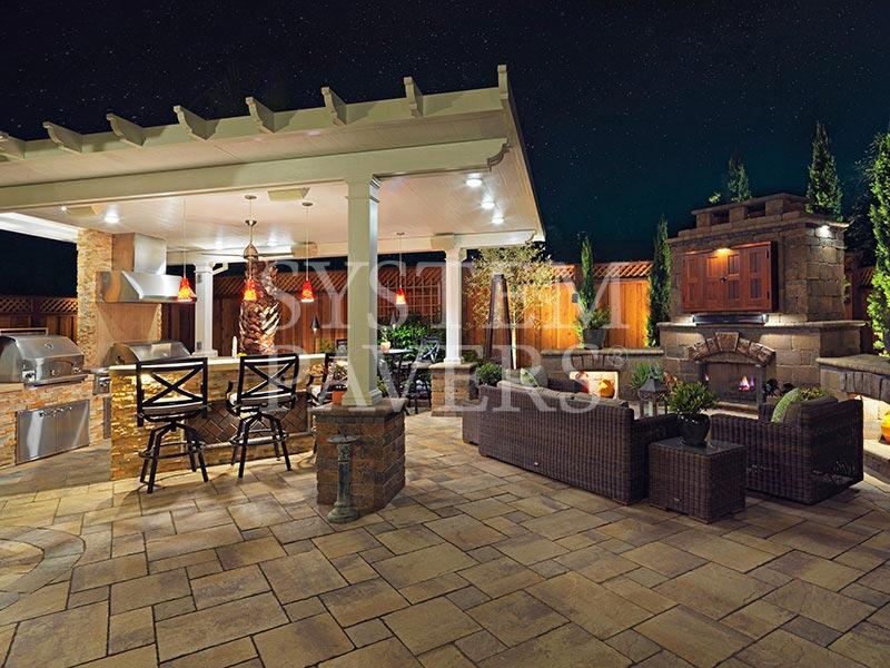 BBQ Islands Custom BuiltIn Outdoor Grills  Barbecue Islands