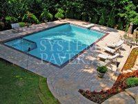 Pool Pavers: Swimming Pool Deck Pavers