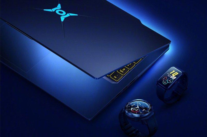 Honor Hunter gaming laptop