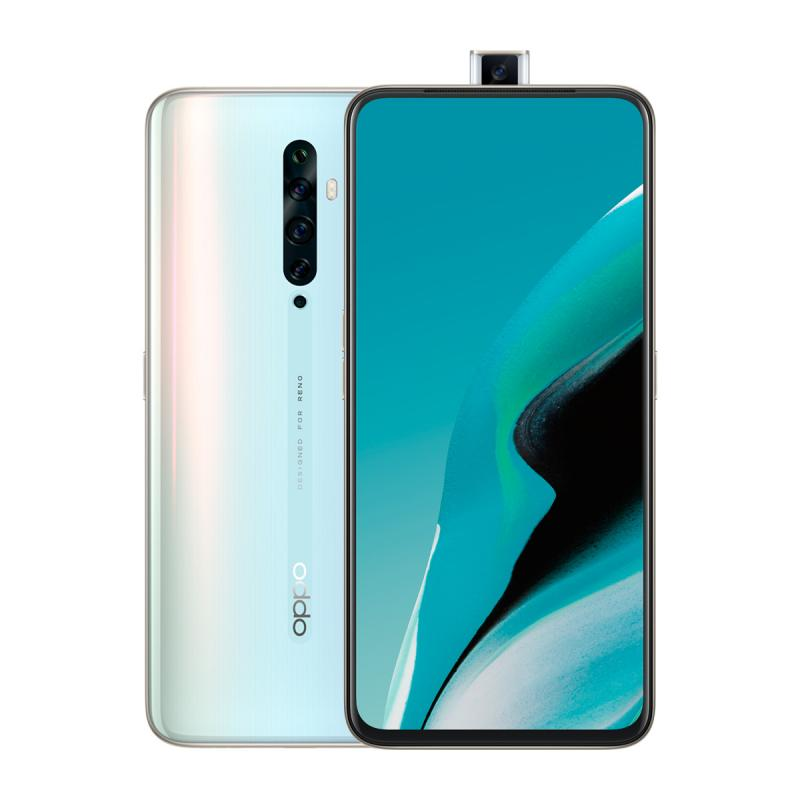 The OPPO Reno smartphone, device of 2019. Credits: CSMobiles