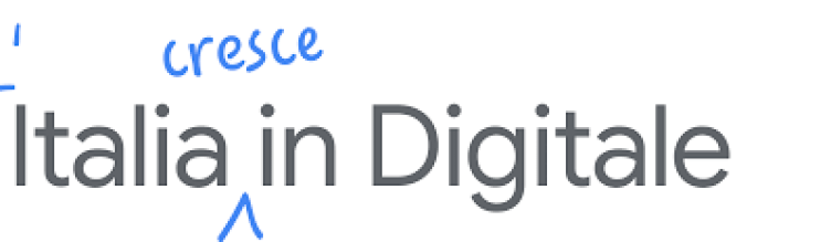 With the Italia in Digitale project, Google is trying to bring the world of entrepreneurship closer to new technologies.