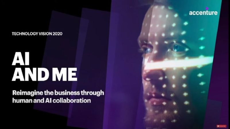 Technology Vision 2020 Accenture