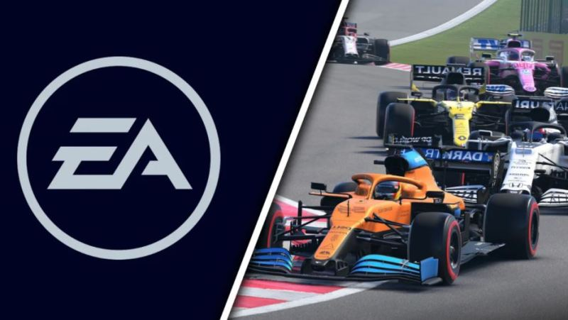 The acquisition of Electronic Arts will bring numerous innovations to the team, in particular in the ways of developing video games such as that of Formula 1.