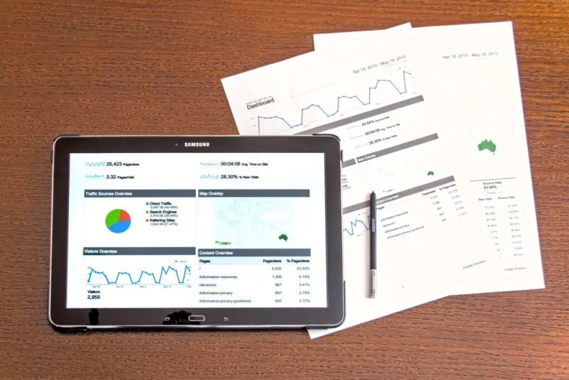 Electronic invoicing is part of a digital revolution already underway.