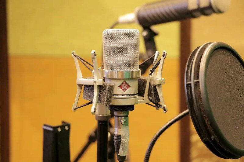Flawless: the world of revolutionized dubbing