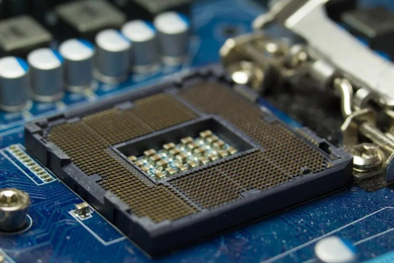 Intel's Alder Lake S could hit the market as early as the end of the year.