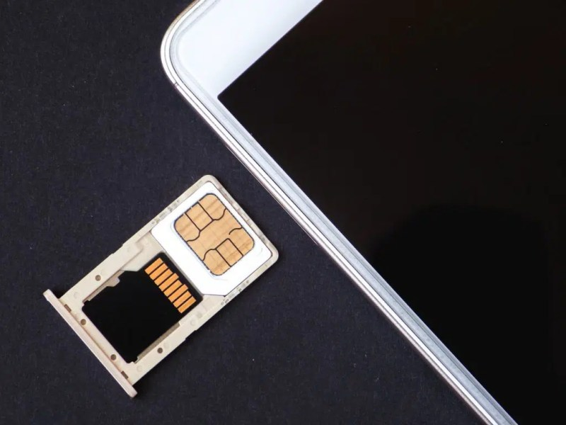 The eSIM will avoid having to insert the card every time you change phones.