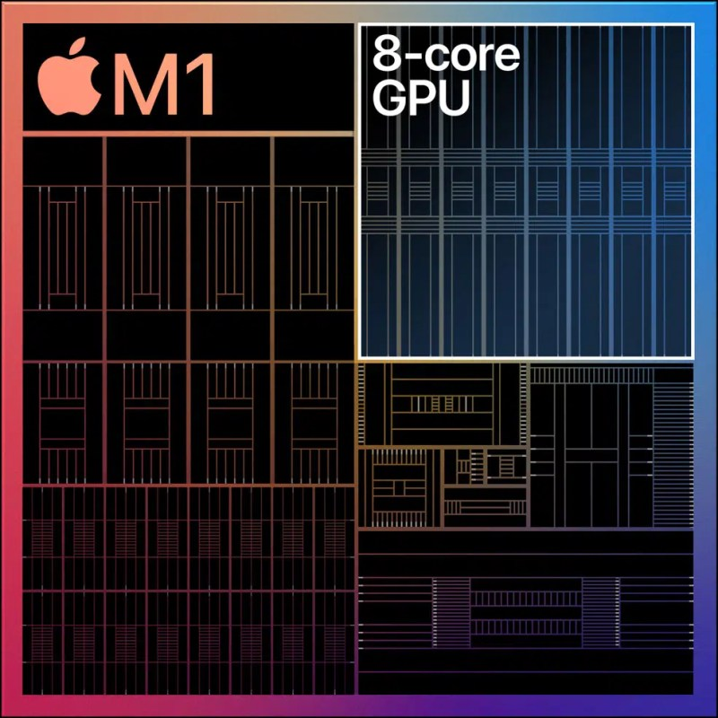 Linux Apple M1