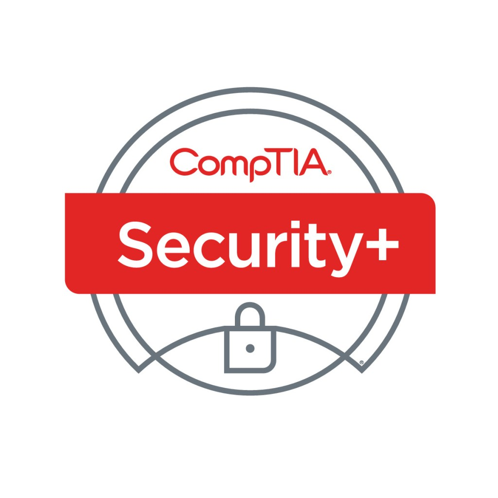 CompTIA trainng for systems professionals.