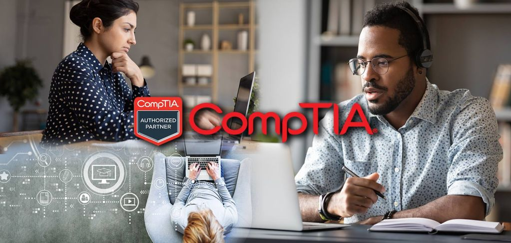 Achieve CompTIA Certification
