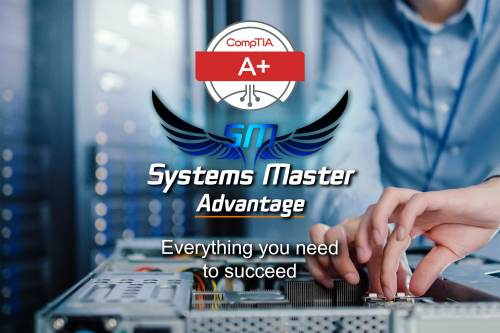 CompTIA A+ Course. Full Theory and all the labs over 10 day + an outstanding home study kit including 12 months lab access