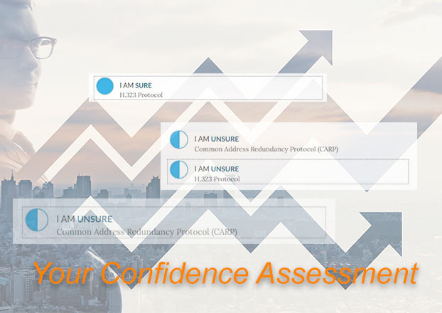 CertMaster Parctice Your Confidence Assessment from Systems Master