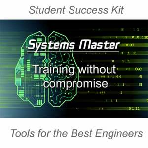 CompTIA Student Success Kit Training without compromise from Systems Master