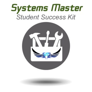 Systems Master Student Success Kit