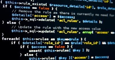 Hidden Cobra Releases ElectricFish Malware