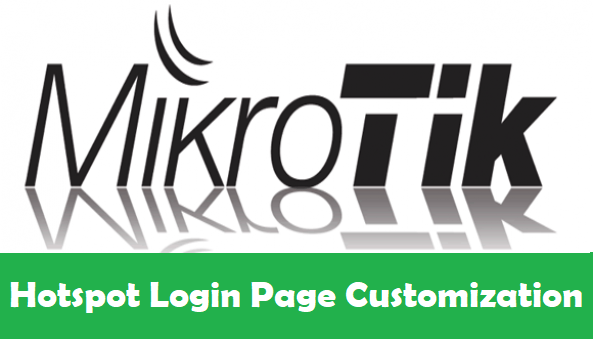how to customize mikrotik hotspot login page system zone customize mikrotik hotspot login page