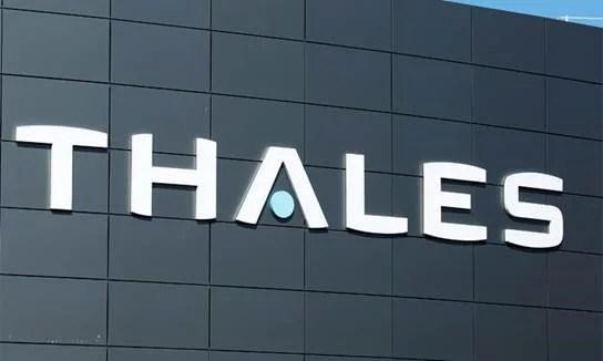 Firma Thales przejmuje firmę Gemalto
