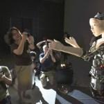 ロボットニュース:機械人間!そこに不気味の谷はあるのかい!?