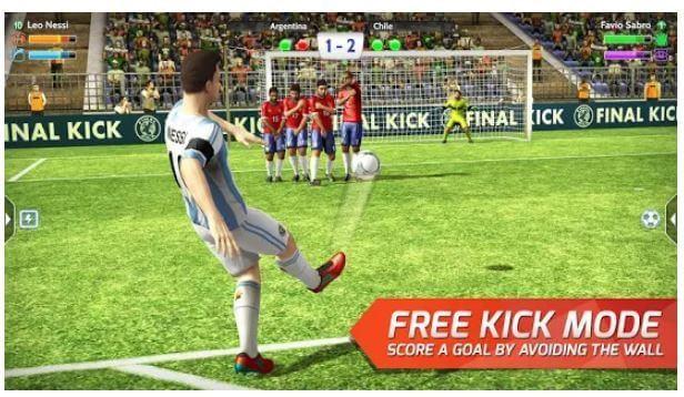 best offline online football
