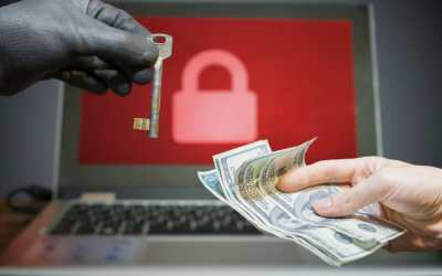 Ransomware: How to protect yourself.