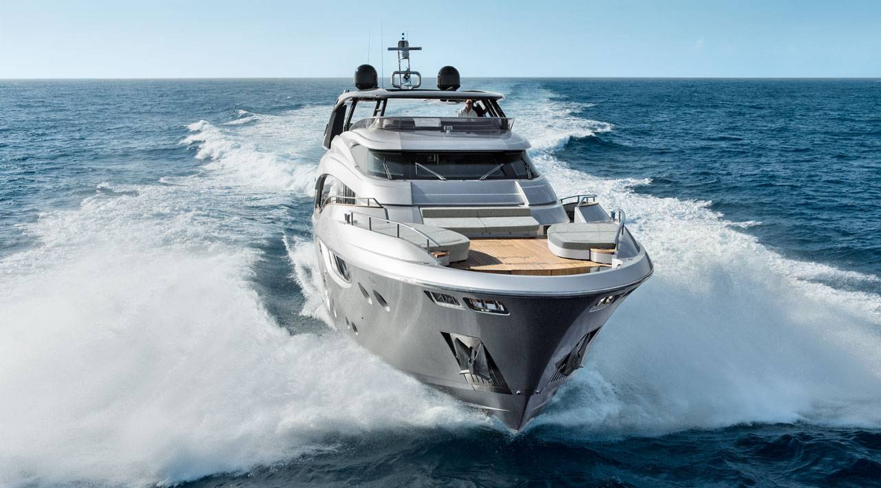 New And Used Boats And Yachts For Sale SYS Yacht Sales