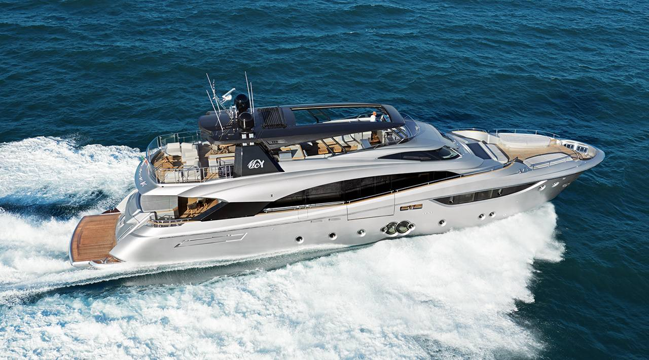 Monte Carlo MCY 105 Yacht For Sale SYS Yacht Sales