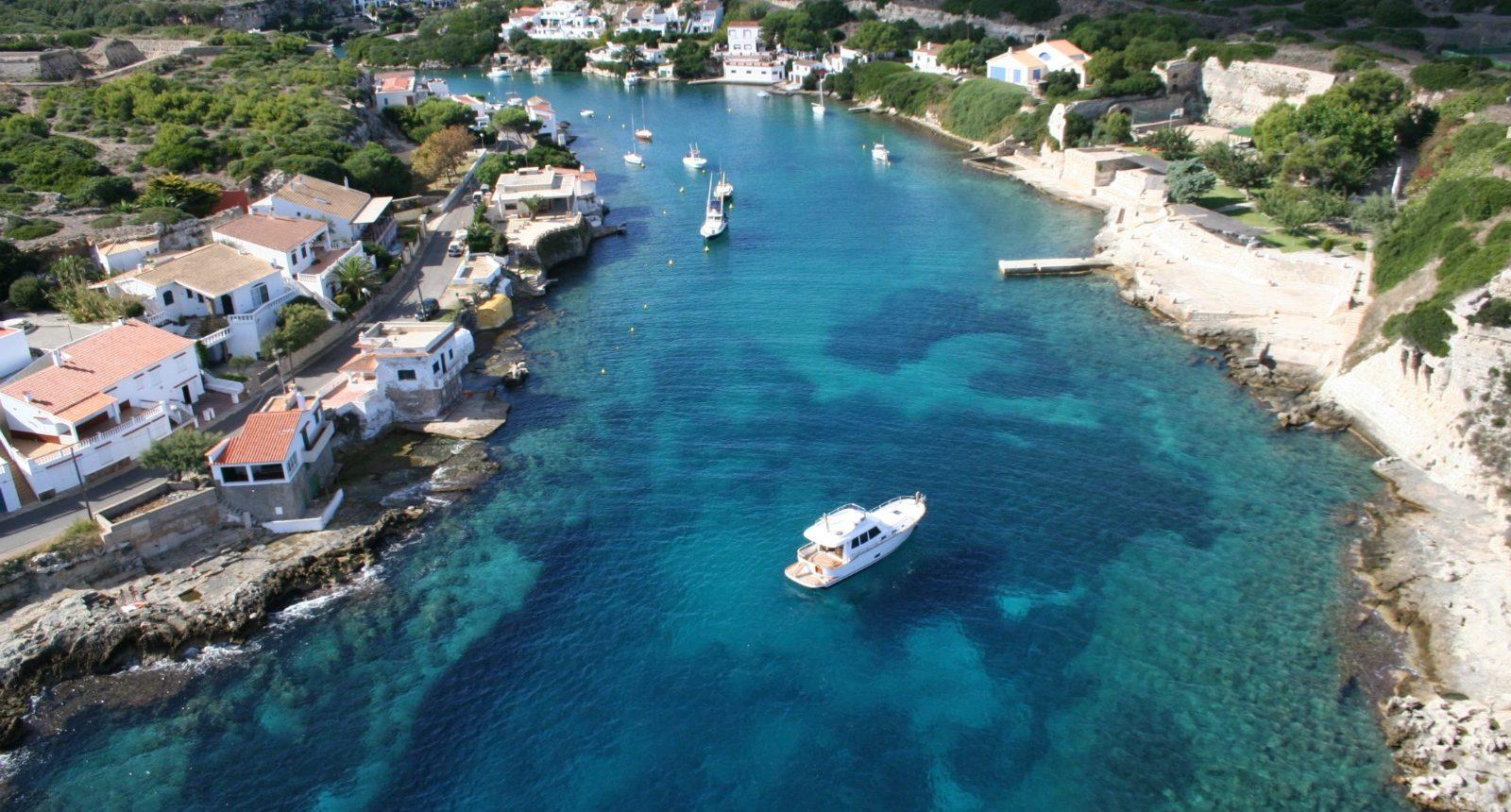 Minorca Islander 54 Flybridge For Sale SYS Yacht Sales
