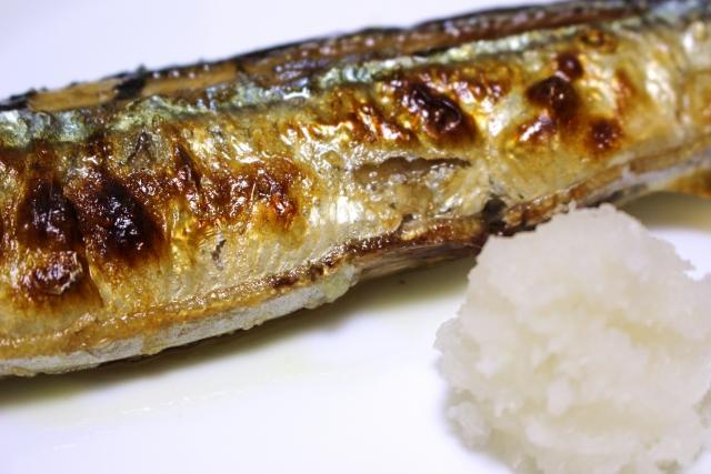 秋刀魚のはらわたは食べれる?